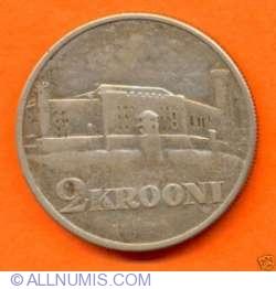 2 Krooni 1930