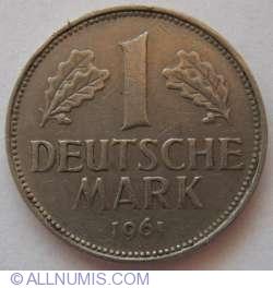 Image #1 of 1 Mark 1961 G
