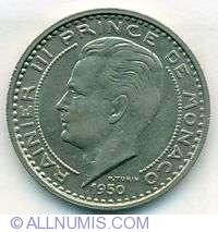 Imaginea #1 a 100 Franci 1950