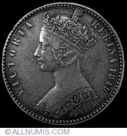 Florin 1849