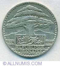 Image #1 of 25 Piastres 1929
