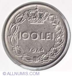 100 Lei 1944