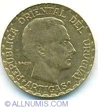 Image #1 of 5 Pesos 1930