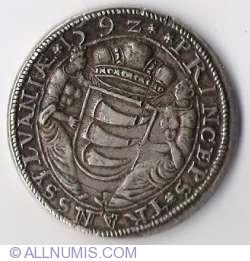 1 Thaler 1592