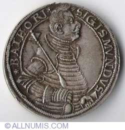 Image #2 of 1 Thaler 1592