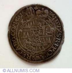 6 Kreuzer 1674 Olmutz