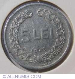 5 Lei 1949