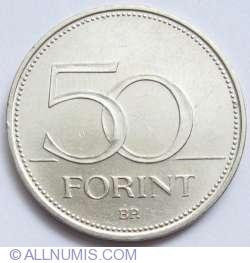 Imaginea #1 a 50 Forint 1994