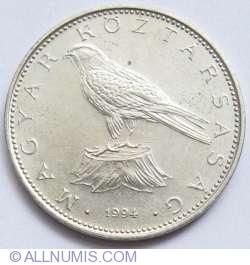 Imaginea #2 a 50 Forint 1994