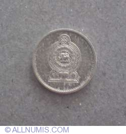 Image #2 of 1 Cent 1994
