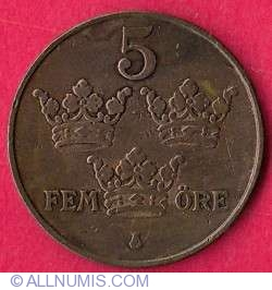 5 Ore 1916