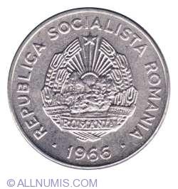 Imaginea #1 a 15 Bani 1966