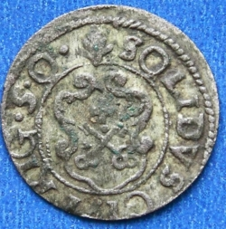 Image #1 of 1 Solidus 1650
