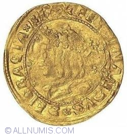 Image #1 of 2 Ducats ND (1504-1516)