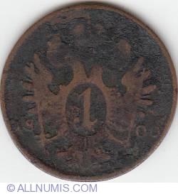 Image #1 of 1 Kreuzer 1800 E