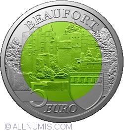 Image #1 of 5 Euro 2013 - Beaufort Castle