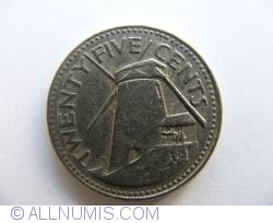 Image #2 of 25 Cents 1981