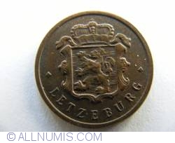 Image #2 of 25 Centimes 1947