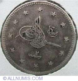 Image #2 of 2 Kurush 1910 (AH1327/2)