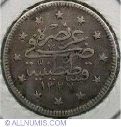 Image #1 of 2 Kurush 1910 (AH1327/2)