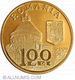 Image #1 of 100 Lei 2007 - Marasti, Marasesti, Oituz