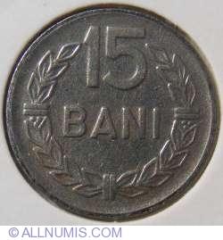 15 Bani 1960