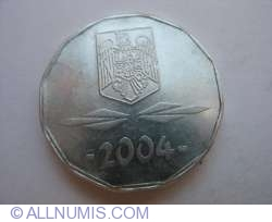 5000 Lei 2004
