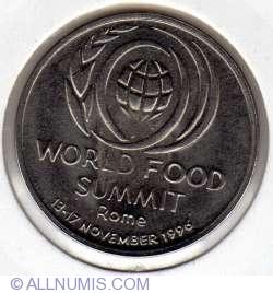 10 Lei 1996 - World Food Summit
