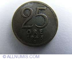 Image #2 of 25 Ore 1945 G