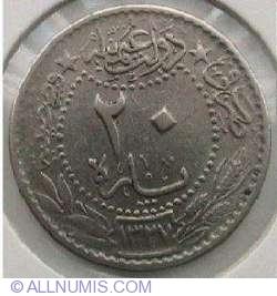 20 Para 1914 (AH1327/6)