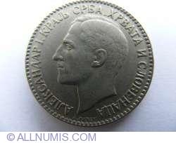 Imaginea #2 a 2 Dinara 1925 B