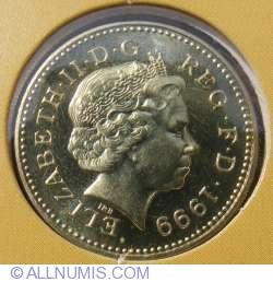 1 Pound 1999
