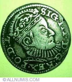 Image #1 of 3 Groschen 1588