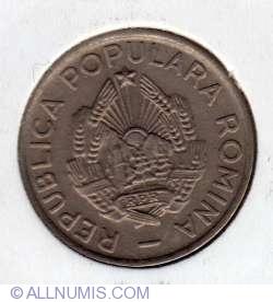 10 Bani 1956