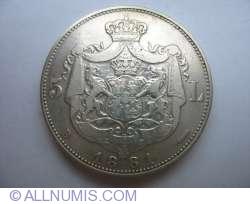 5 Lei 1881 fara Romania