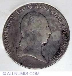 Image #2 of 1 Thaler 1822 E
