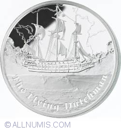 Image #1 of 1 Dollar 2013 - The Flying Dutchman