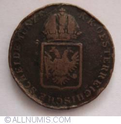 Image #2 of 1 Kreuzer 1816 E