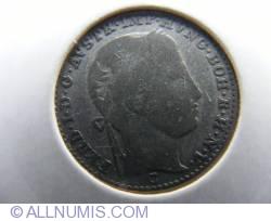 3 Kreuzer 1847 C
