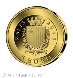 5 Euro 2013 - Picciolo