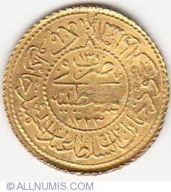 Image #1 of Rumi Altin 1820 (AH 1223/13)