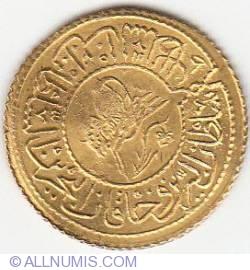 Image #2 of Rumi Altin 1820 (AH 1223/13)