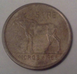Image #1 of 5 Ore 1968