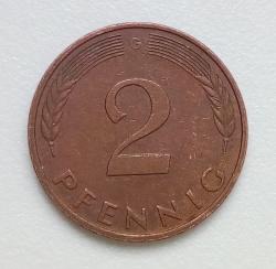 Image #1 of 2 Pfennig 1993 G