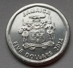 Image #1 of 5 Dollars 2014