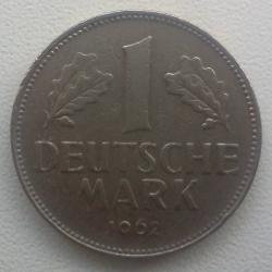 Image #1 of 1 Mark 1962 G