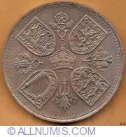 Image #2 of Crown 1953 - Incoronarea reginei Elizabeta a II-a