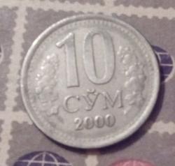 Image #1 of 10 Som 2000