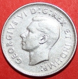 5 Cents 1938
