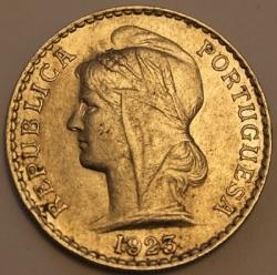 Image #2 of 50 Centavos 1923
